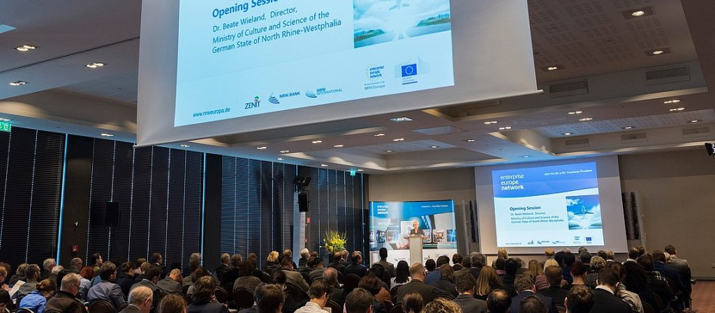 Successful R&I in Europe 2019 - KET4CleanProduction